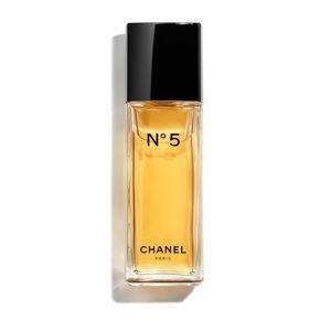 Chanel No. 5 Eau de Toilette Spray
